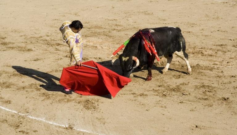 Fondi UE alla corrida? Vanno bloccati