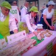 Panini vegan a Roma!