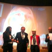 La premiazione, il riconoscimento DNA 2013 dell'Ordine dei biologi va alle biologhe Michela Kuan e Susanna Penco
