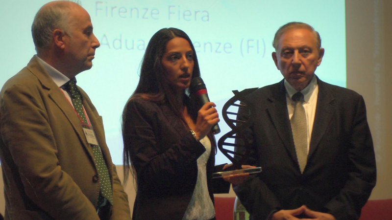 Premio DNA 2013