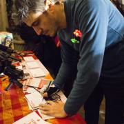 Anche il nostro amico Pif firma contro le pellicce!