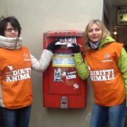 Firme in arrivo da Merano (Bolzano)