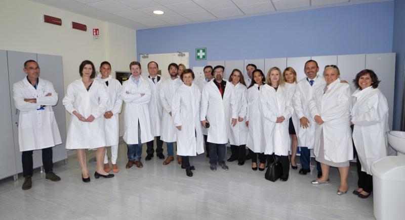 Centro di validazione Europeo per i metodi alternativi: la LAV c'è!