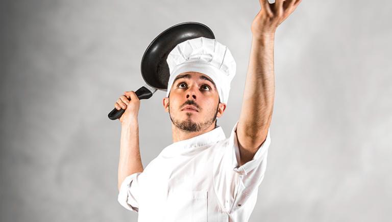 Vegan chef contest: concorso LAV per Istituti alberghieri e enogastronomici