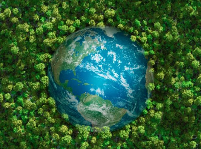 22 Aprile Earth Day 2016. Via alla ratifica degli accordi #COP21