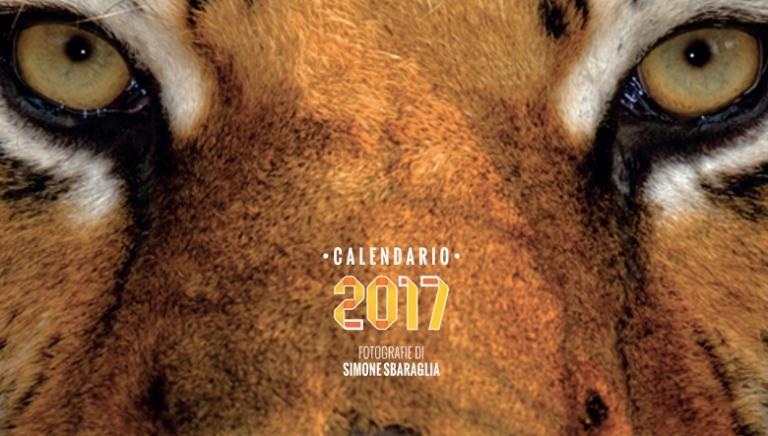 In mostra a Milano il nuovo Calendario LAV: dodici sguardi sul 2017