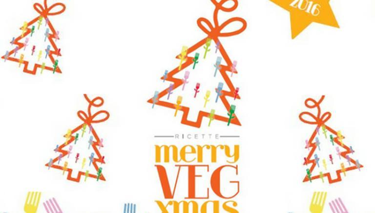 Natale 100% veg: on line il menu LAV di Manuel Marcuccio
