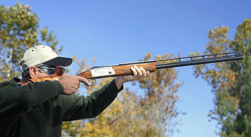 No caccia nei parchi e vicino alle aree protette