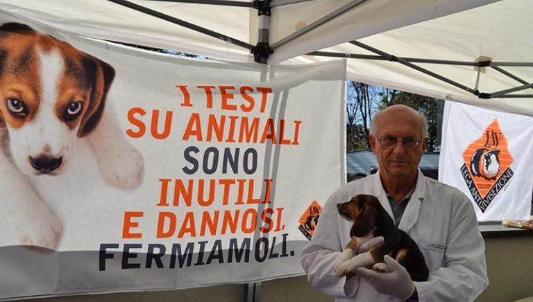 40 anni LAV, due domande a... Enrico Moriconi