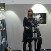 #ENDPIGPAIN - Presentazione Mostra Fotografica e VR investigazioni LAV - In foto Reineke Hameleers