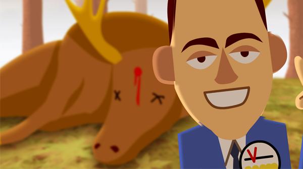 Se i politici non prendono posizione contro caccia sono parte del problema, #bastasparare Luigi Di Maio che fai?