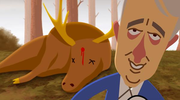 Se i politici non prendono posizione contro caccia sono parte del problema, #bastasparare Giuliano Pisapia che fai?