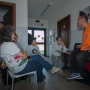 La formazione in aula