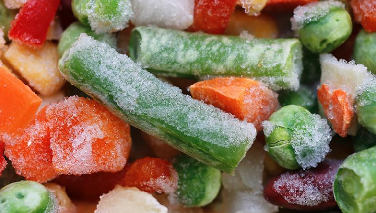 Sacchetti gelo compostabili, un altro passo verso la sostenibilità ambientale