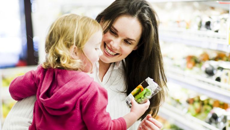 I facili allarmismi dei media su alimentazione veg in gravidanza e B12
