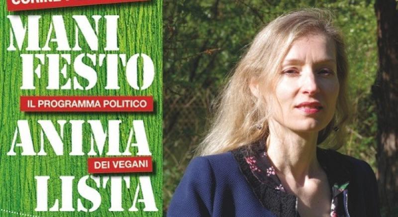 """Manifesto Animalista: oggi la presentazione a """"Libri Come"""""""