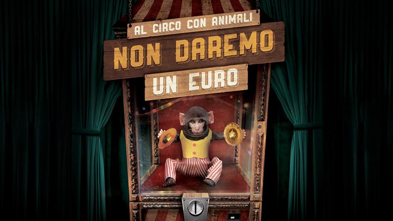 Per un circo senza animali