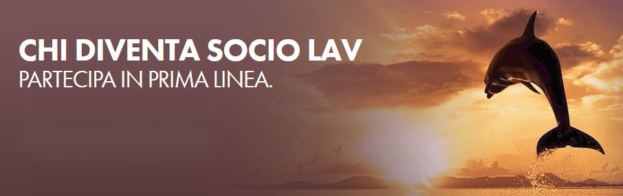 AGEVOLAZIONI PER I SOCI LAV