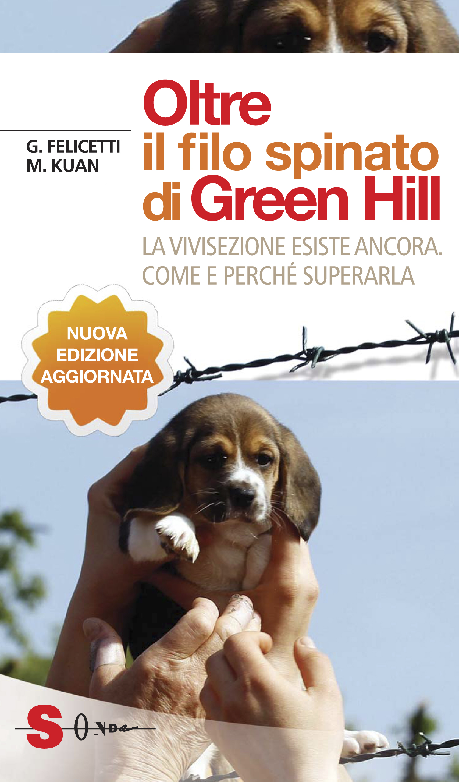 Oltre il filo spinato di Green Hill