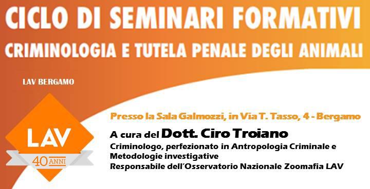 Criminologia e tutela penale degli animali
