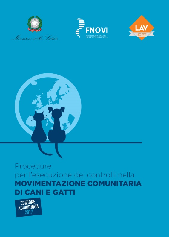 TRAFFICO CUCCIOLI: Presentazione manuale