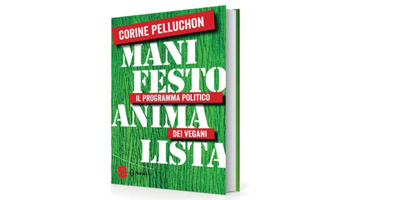 """Presentazione del libro """"MANIFESTO ANIMALISTA"""""""