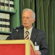 """Il prof. Luigi Lombardi Vallauri, presenta il volume: """"Tomo Biodiritto più grande opera sui diritti animali"""""""