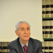 """Prof. Stefano Rodotà: """"diritti animali, la dicotomia persona -cosa non basta più per spiegare il rapporto con gli animali"""""""