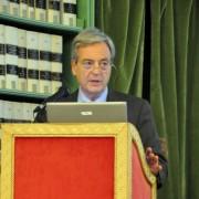 """Il prof. Leonardo Pinelli: """"le scelte alimentari sono fondamentali per il nostro pianeta."""""""