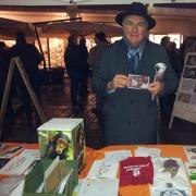 Il sindaco di Mantova Nicola Sodano ha firmato nella sua città