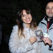 L'adesione della blogger Alice Agnelli