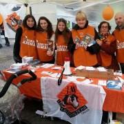 I nostri attivisti di Napoli