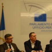Conferenza Europarlamento