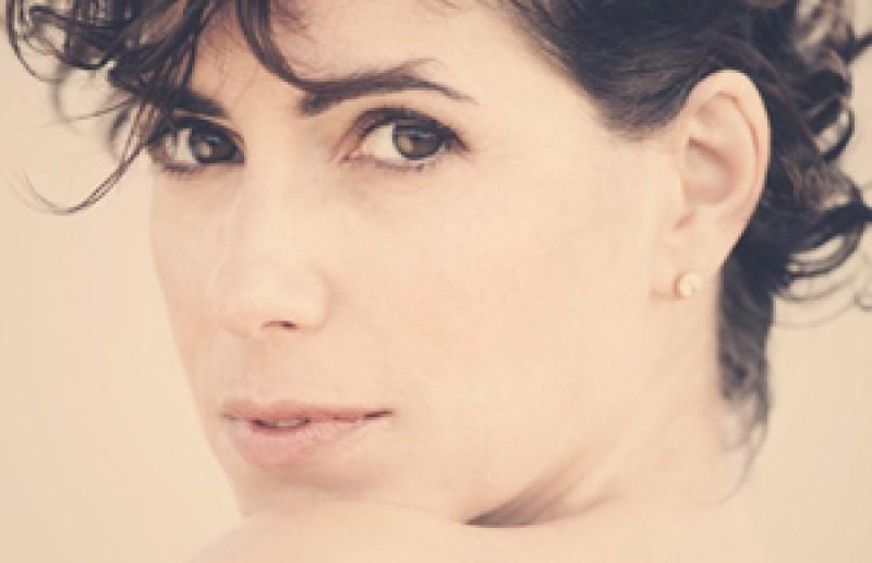 "#LAVeralibertà al ""Senza Paura Tour"" di Giorgia"