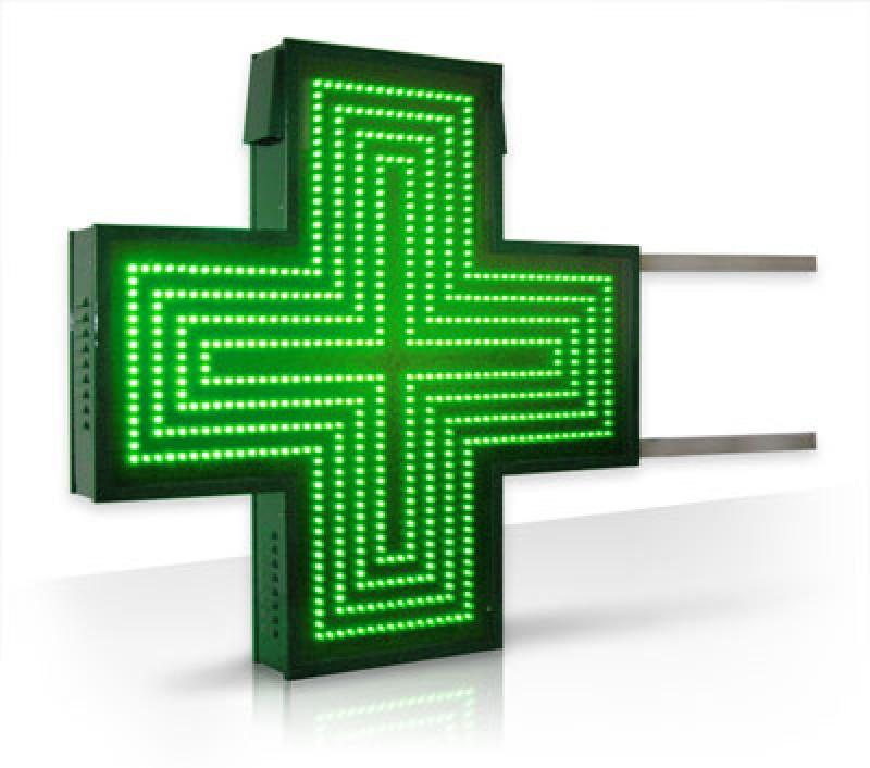 Croce farmacia