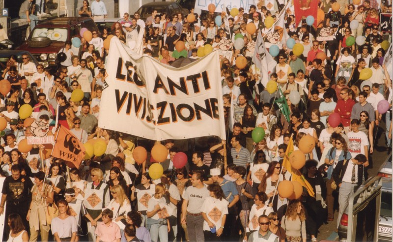 Manifestazione storica