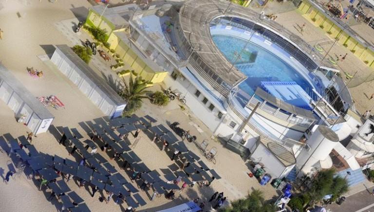 Rimini: un NO forte e chiaro alla riapertura