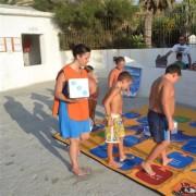 Tropea (Vv) - il gioco del delfinone