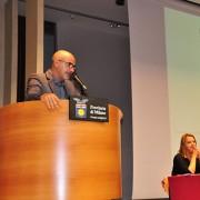 Riccardo Quintili (direttore del settimanale Il Salvagente)