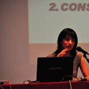 L'avv. Carla Campanaro (Uff. Legale LAV)