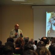 """Il dott. Enrico Moriconi (medico veterinario) ha parlato di """"Fabbriche animali"""""""