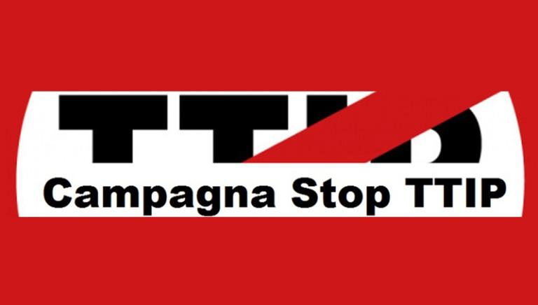 19 Dicembre. Giornata di mobilitazione europea contro il #TTIP