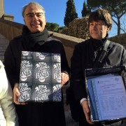 Botticelle Romane oltre 10.000 firme raccolte