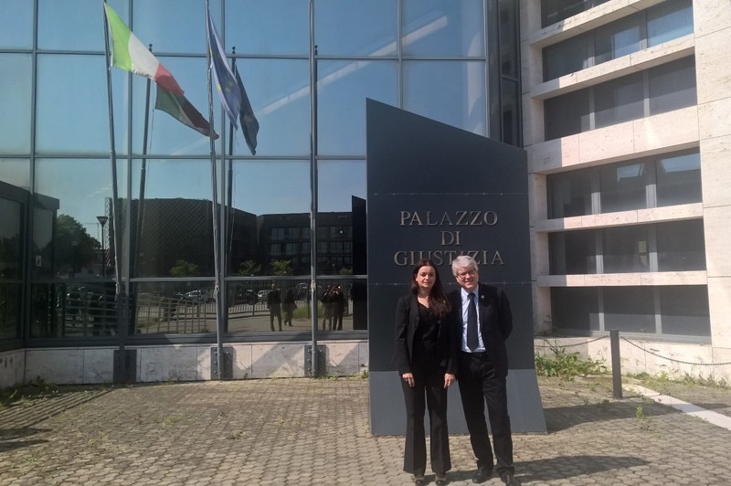 Processo Delfinario di Rimini. Prossima udienza 28 gennaio 2016