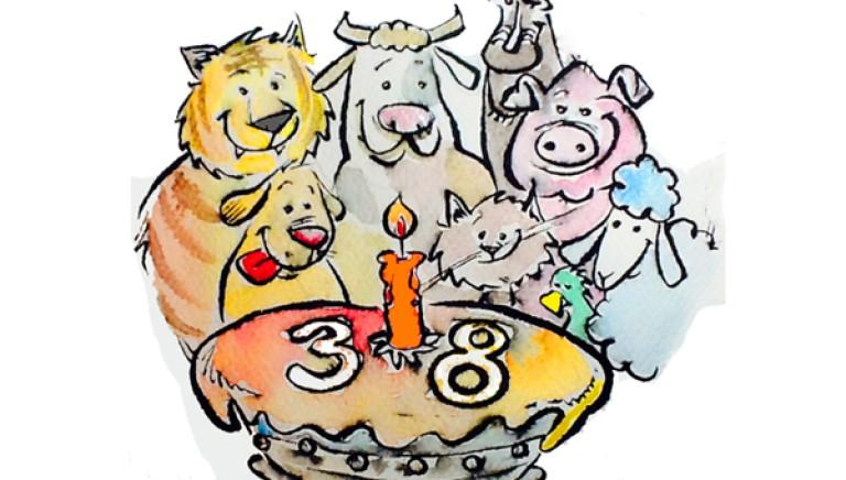 Buon compleanno LAV! 38 anni di battaglie per i diritti degli animali