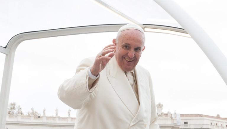 Delusione enciclica, ad essere laudato è sempre e solo l'uomo