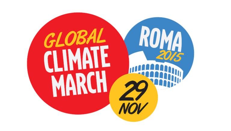 In Marcia per il Clima: si deve cambiare menu