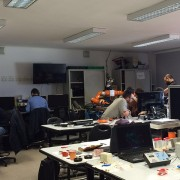 Laboratorio Centro di Ricerca Universita' di Pisa
