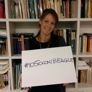 Mettici la faccia per dire #iostoconibeagle
