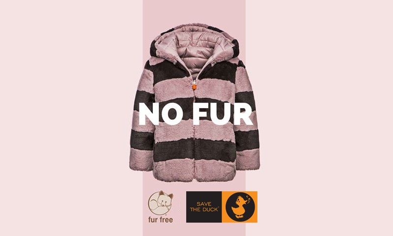 Anche Save the Duck entra nello Standard Fur Free Retailers